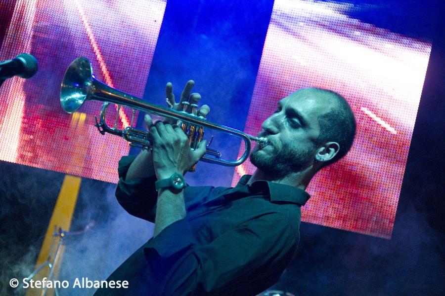 Pietro Gioia trombettista